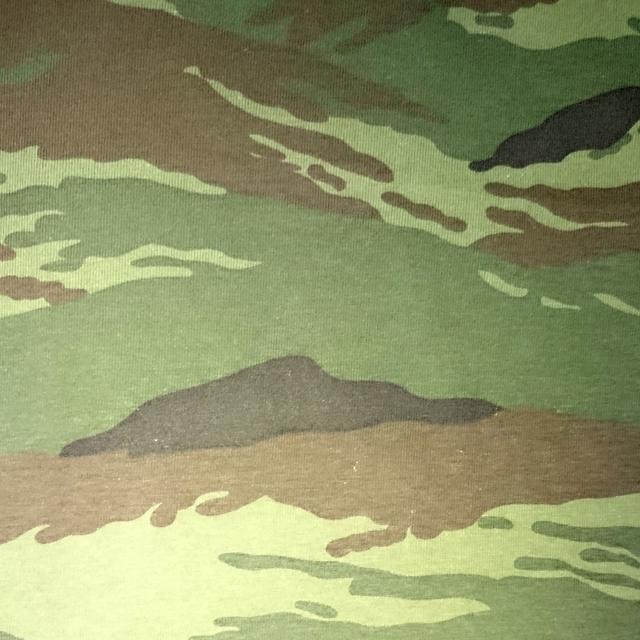 футболка детская (кулирка) камыш зеленый