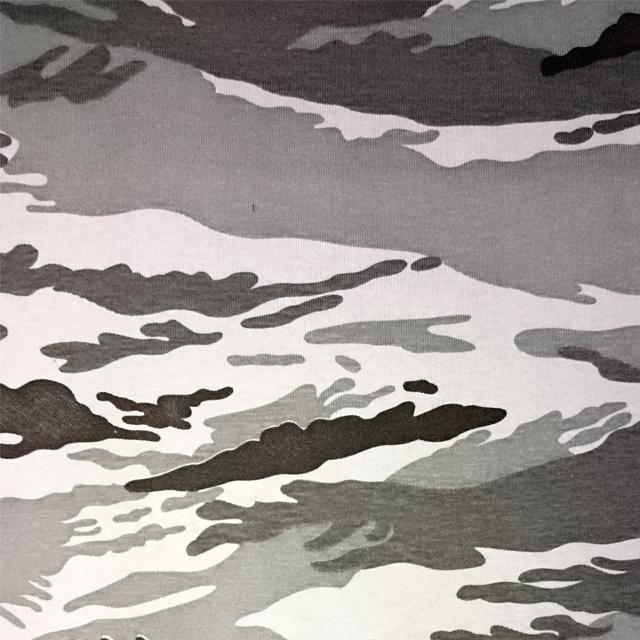 футболка детская (кулирка) камыш серый